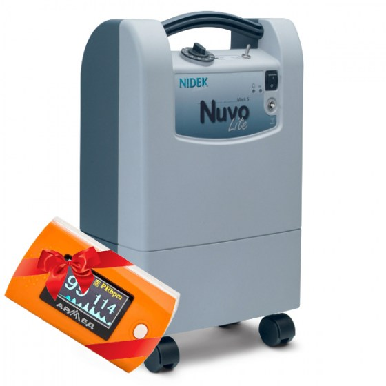 Nidek_Nuvo_lite_oxygen_concentrator_G